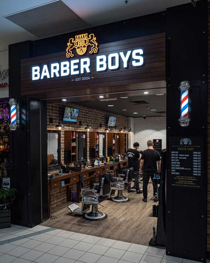 Barber Boys Gallery Image 6